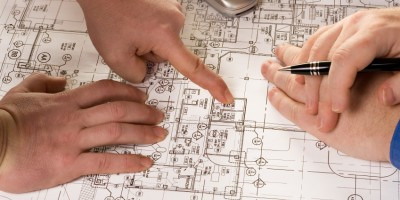 The Disjointedness Between Contractors and Architects